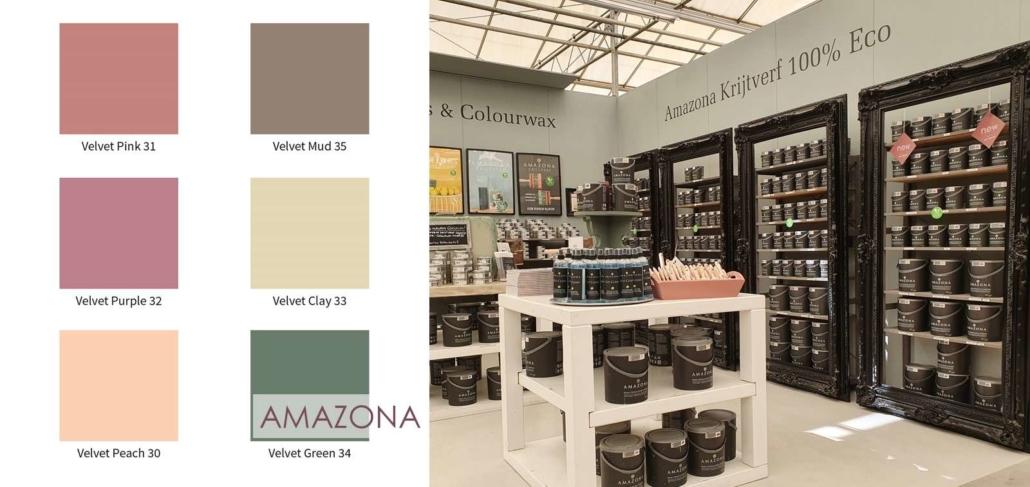 new collection groothandel Trends & Trade Venlo